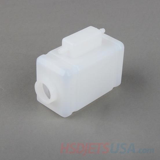 Picture of HSDJETS Super viper Foam Turbine 120cc anti bubble oil tank (empty pot)