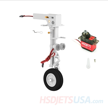 Picture of HSDJETS T-33 Front gear set