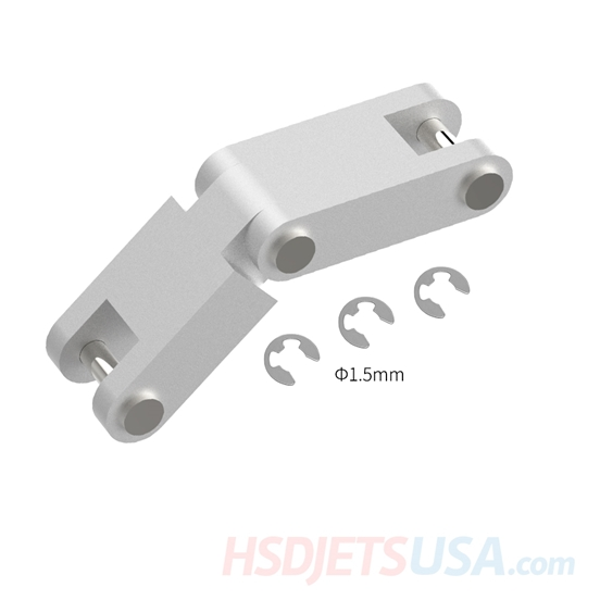 Picture of HSDJETS S-EDF 105mm F-16 Shock absorbing sheet
