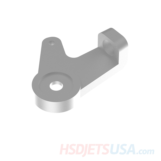 Picture of HSDJETS S-EDF 105mm F-16 Front wheel steering arm