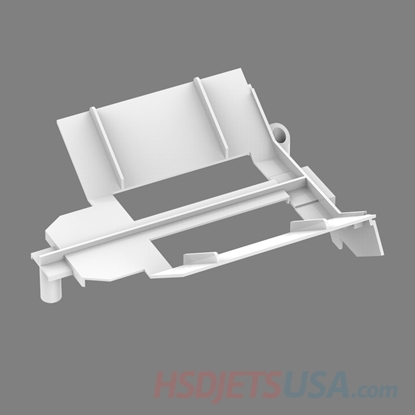 Picture of HSDJETS F-16 Rear landing gear holder