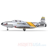 Picture of HSDJETS S-EDF 120mm HT-33 Yellow ribbon Colors PNP 12S