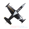 Picture of HSDJETS HL-39 Foam Turbine BNHSDJETS Colors PNP XT60 plug
