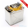 Picture of HSDJETS 25L Fuel Tank (Stainless Steel)