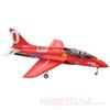 Picture of HSDJETS Super Viper Foam Turbine Red Colors PNP
