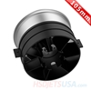 Picture of HSDJETS S-EDF 105mm Half Metal Electric Ducted Fan(w/o Motor)