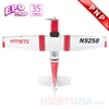 Picture of HSDJETS 2000mm HSDJETS-182 Red Colors PNP