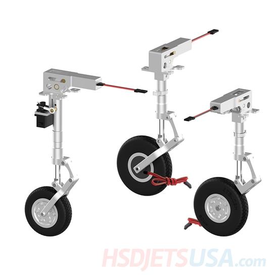 Picture of HSDJETS HL-39 Landing Gear Complete Set