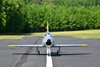 Picture of HSDJETS S-EDF120mm HF-86 Yellow ribbon Colors PNP