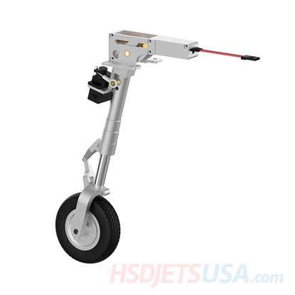Picture of HSDJETS HF-86 Landing gear Complete Nose set